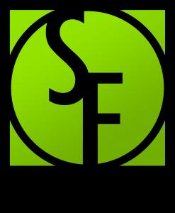Suttlefilm - James Suttles, Filmmaker Logo